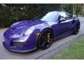 Porsche 911 GT3 RS Ultraviolet photo #1