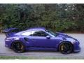 Porsche 911 GT3 RS Ultraviolet photo #7