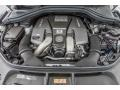 Mercedes-Benz GLE 63 S AMG 4Matic designo Diamond White Metallic photo #8