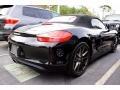 Porsche Boxster  Black photo #3
