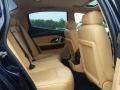 Maserati Quattroporte Executive GT Blu Oceano Metallic photo #5