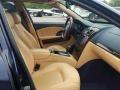 Maserati Quattroporte Executive GT Blu Oceano Metallic photo #6