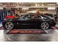 Rolls-Royce Wraith  Autumn Mystery Black photo #2