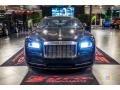 Rolls-Royce Wraith  Autumn Mystery Black photo #3