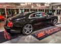 Rolls-Royce Wraith  Autumn Mystery Black photo #6