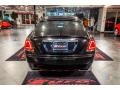 Rolls-Royce Wraith  Autumn Mystery Black photo #7