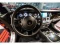 Rolls-Royce Wraith  Autumn Mystery Black photo #28