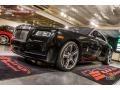 Rolls-Royce Wraith  Autumn Mystery Black photo #35