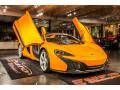 McLaren 650S Spyder McLaren Orange photo #4