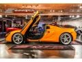 McLaren 650S Spyder McLaren Orange photo #7