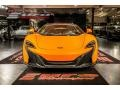 McLaren 650S Spyder McLaren Orange photo #15