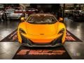McLaren 650S Spyder McLaren Orange photo #23