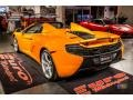 McLaren 650S Spyder McLaren Orange photo #29