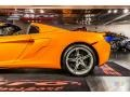 McLaren 650S Spyder McLaren Orange photo #30
