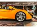 McLaren 650S Spyder McLaren Orange photo #36