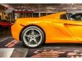 McLaren 650S Spyder McLaren Orange photo #37