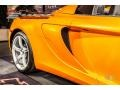 McLaren 650S Spyder McLaren Orange photo #39