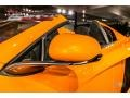 McLaren 650S Spyder McLaren Orange photo #43