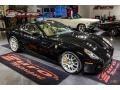 Ferrari 599 GTB Fiorano  Nero (Black) photo #1