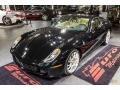 Ferrari 599 GTB Fiorano  Nero (Black) photo #3
