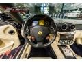 Ferrari 599 GTB Fiorano  Nero (Black) photo #5