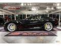 Ferrari 599 GTB Fiorano  Nero (Black) photo #9