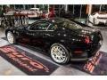 Ferrari 599 GTB Fiorano  Nero (Black) photo #12