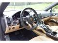 Porsche Cayenne Platinum Edition White photo #20