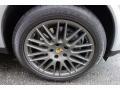 Porsche Cayenne Platinum Edition Rhodium Silver Metallic photo #9