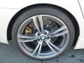 BMW M6 Gran Coupe Frozen White photo #39