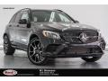 Mercedes-Benz GLC AMG 43 4Matic Obsidian Black Metallic photo #1