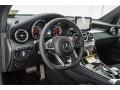 Mercedes-Benz GLC AMG 43 4Matic Obsidian Black Metallic photo #6