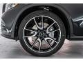 Mercedes-Benz GLC AMG 43 4Matic Obsidian Black Metallic photo #9