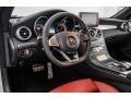 Mercedes-Benz C 43 AMG 4Matic Cabriolet Iridium Silver Metallic photo #6
