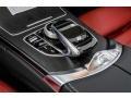Mercedes-Benz C 43 AMG 4Matic Cabriolet Iridium Silver Metallic photo #7