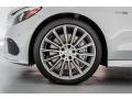 Mercedes-Benz C 43 AMG 4Matic Cabriolet Iridium Silver Metallic photo #9