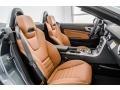 Mercedes-Benz SLC 43 AMG Roadster Selenite Grey Metallic photo #2