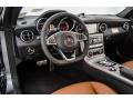 Mercedes-Benz SLC 43 AMG Roadster Selenite Grey Metallic photo #7