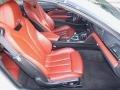BMW M4 Convertible Mineral White Metallic photo #26