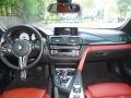BMW M4 Convertible Mineral White Metallic photo #31