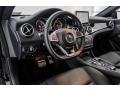 Mercedes-Benz CLA 45 AMG Night Black photo #21