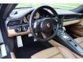 Porsche 911 Turbo S Coupe GT Silver Metallic photo #18