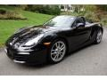 Porsche Boxster  Jet Black Metallic photo #1