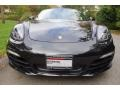 Porsche Boxster  Jet Black Metallic photo #2
