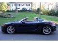 Porsche Boxster S Dark Blue Metallic photo #3