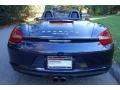 Porsche Boxster S Dark Blue Metallic photo #5