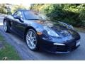 Porsche Boxster S Dark Blue Metallic photo #8