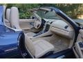 Porsche Boxster S Dark Blue Metallic photo #14