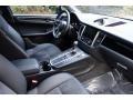 Porsche Macan  Black photo #17