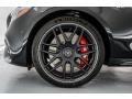 Mercedes-Benz E AMG 63 S 4Matic Wagon Black photo #8